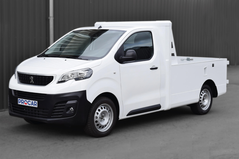 Véhicule Utilitaire Léger à vendre - 7263765 - Pickup Peugeot Expert