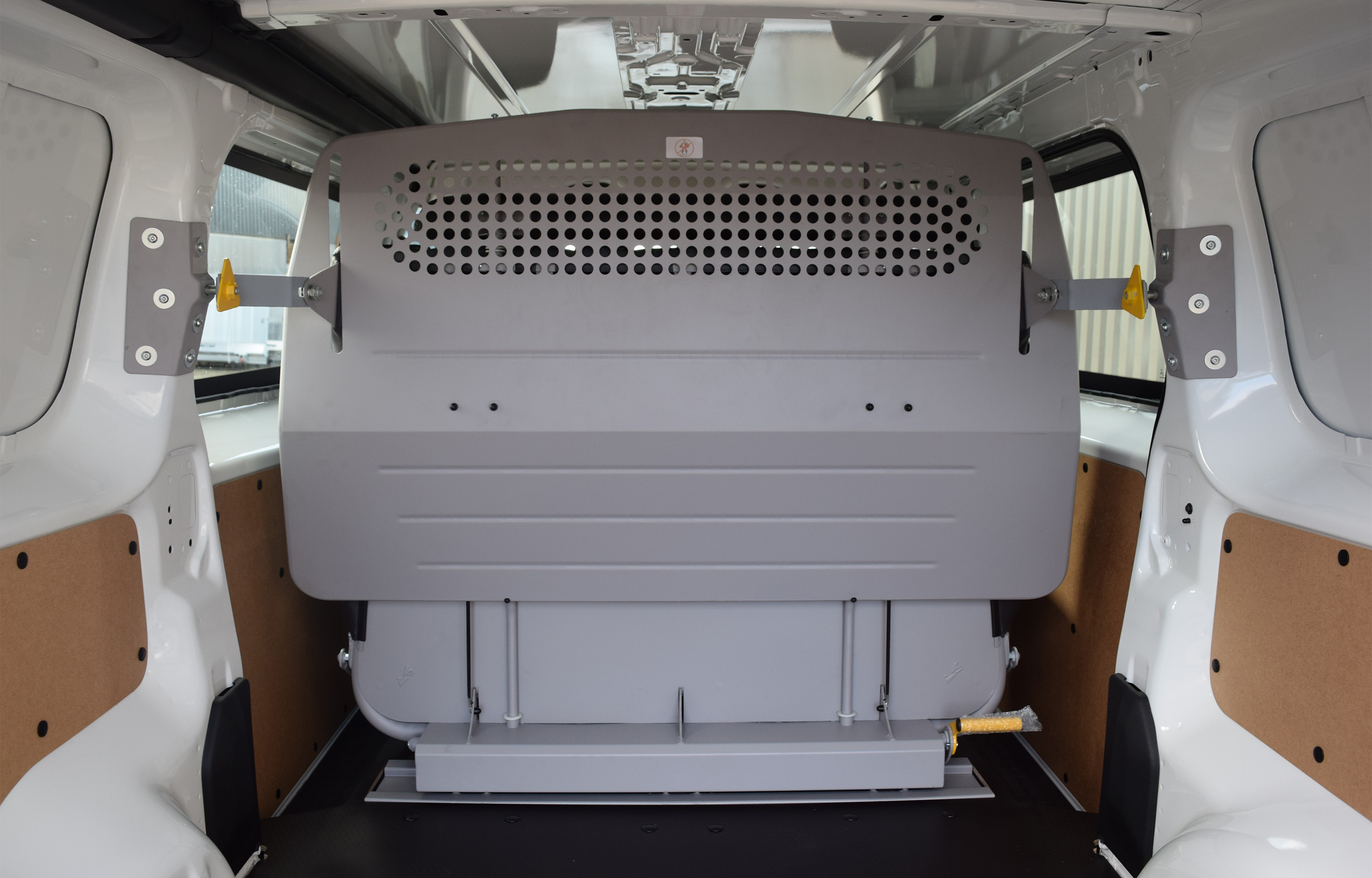 Transport utilitaire - 7163454 - Cabine approfondie