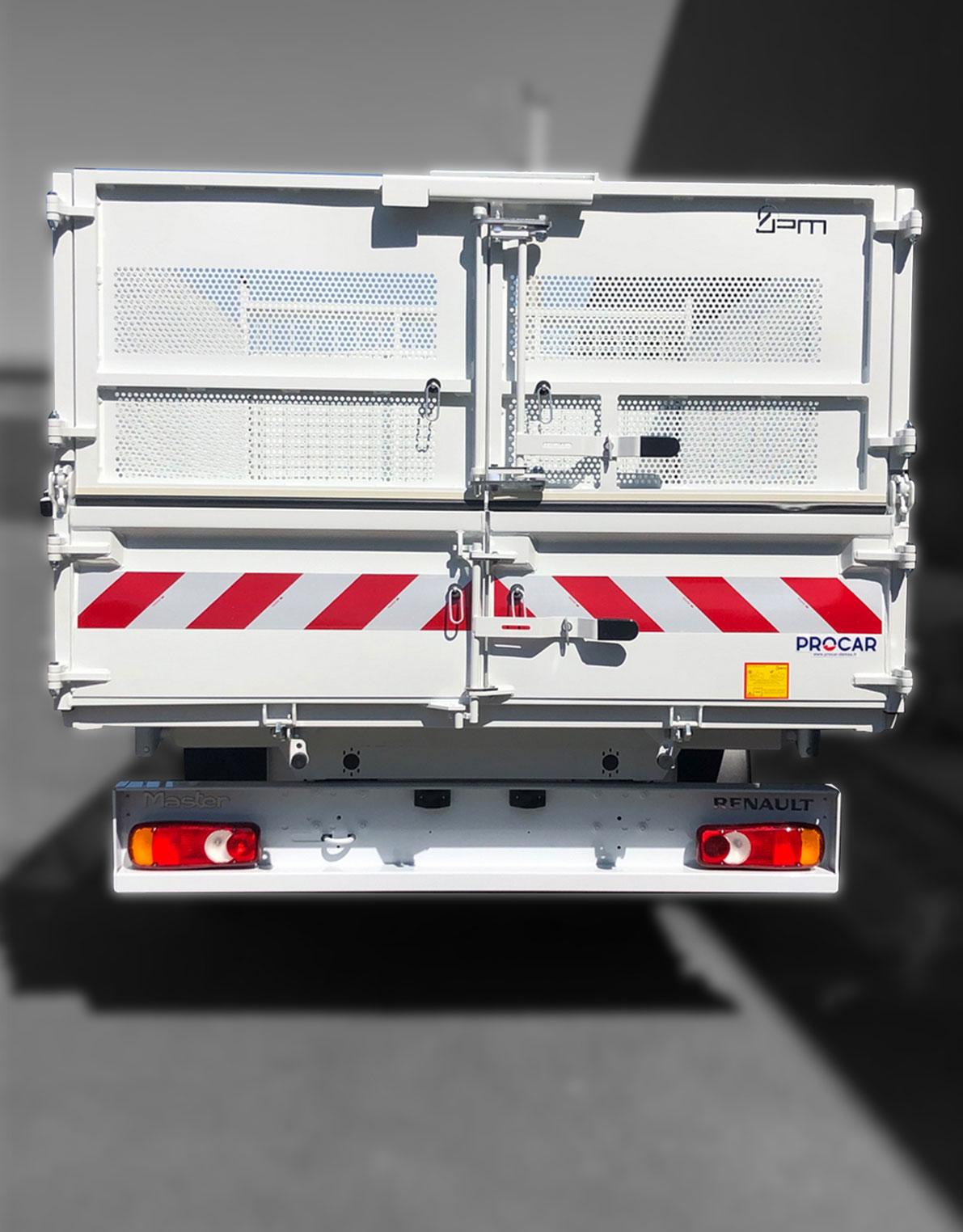 Benne Renault - 8968188 Benne