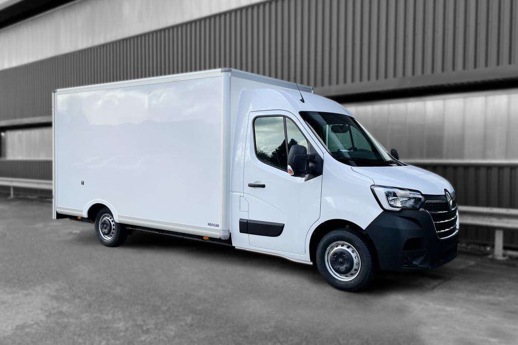 7370031 - véhicule utilitaire - grand volume meubles messagerie colis déménagement